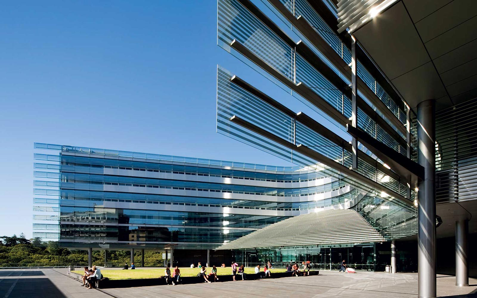 Trường đại học Auckland & Viện Anh ngữ