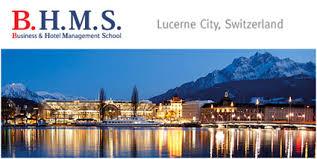 Trường Quản trị Khách sạn & Kinh doanh BHMS