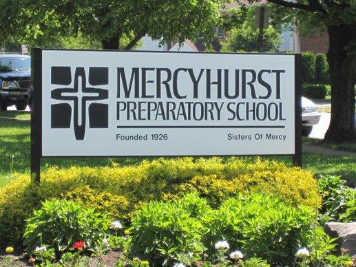 Học bổng lên đến 50% từ Trường trung học Mercyhust Preparatory School - Pennsylvania