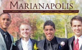 Trường Dự Bị Đại Học Marianapolis