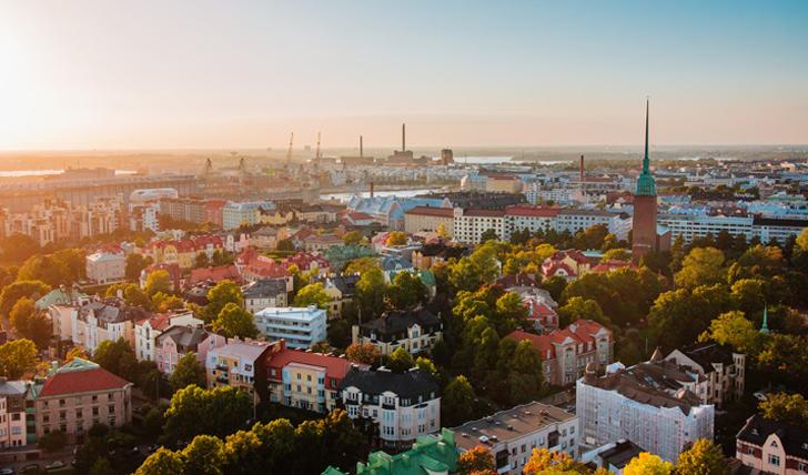 Chính phủ Phần Lan giới thiệu mức học phí đại học cho sinh viên ngoài EU