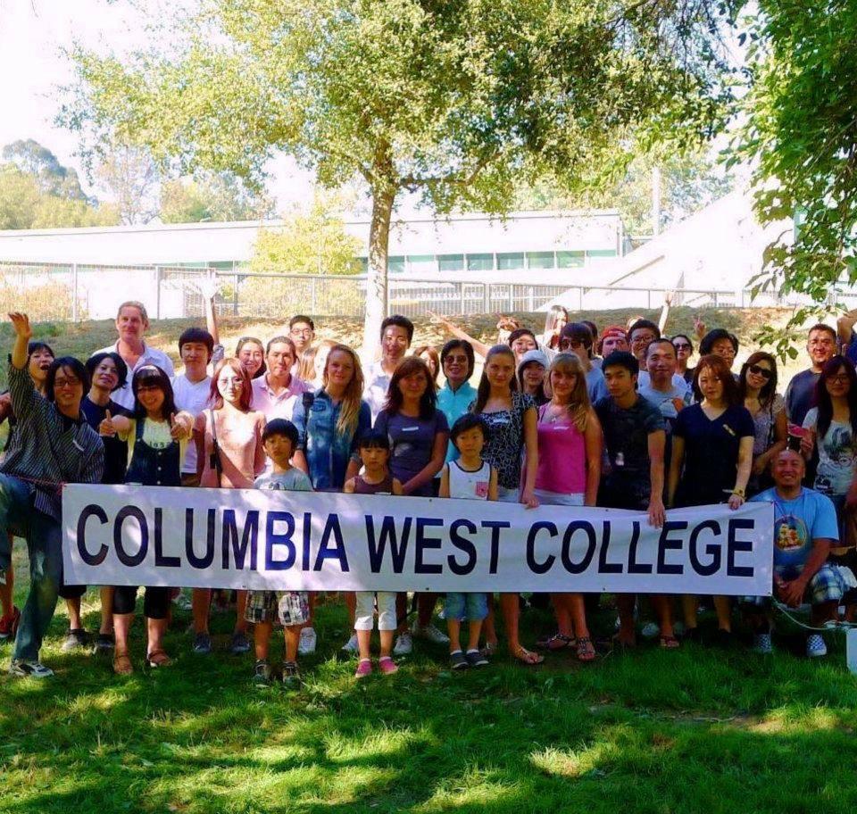 Chương trình Tiếng Anh chuyên sâu tại Columbia West College – Los Angeles