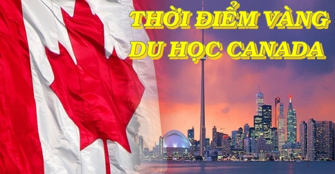 Chương trình Canada Express Study (CES) hỗ trợ việc xin visa du học và chứng minh tài chính