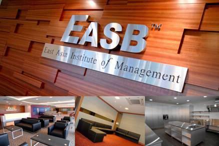 HỌC BỔNG 60% HỌC PHÍ TẠI HỌC VIỆN EASB, SINGAPORE