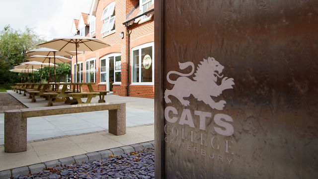 CATS EDUCATION UK ( CAMBRIDGE – CANTERBURY  - LONDON)