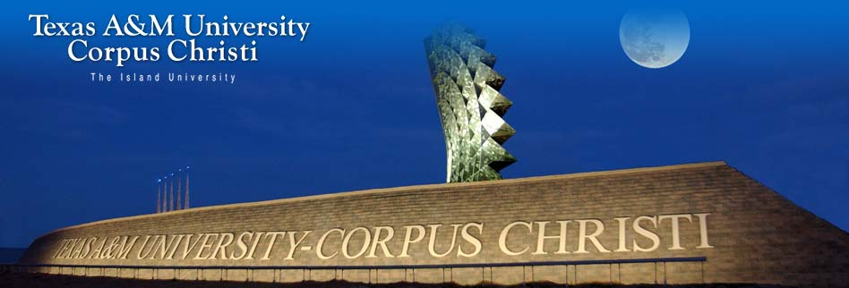 TEXAS A&M UNIVERSITY CORPUS CHRISI – CORPUS CHRISI, TEXAS