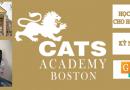 HỌC BỔNG TRUNG HỌC 20-50%  TRƯỜNG CATS ACADEMY BOSTON