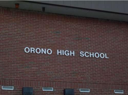 Học bổng trị giá $ 4,000 đến từ trường Orono High School- Ngôi trường trung học công lập uy tín tại bang Maine, Mỹ