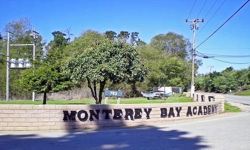 Học bổng trị giá $8.000 USD từ Trường Nội trú Tư nhân Monterey Bay Academy California