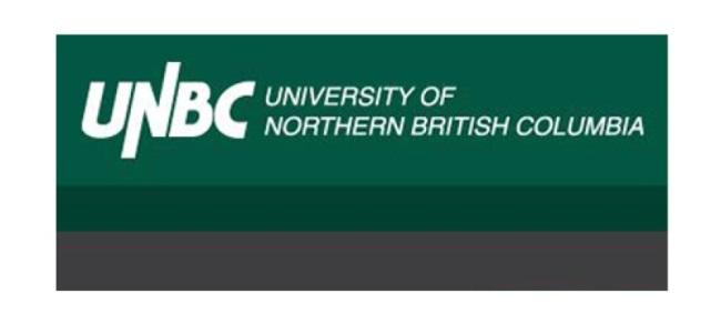 Đại học Northern British Columbia (University of Northern British Columbia- một trong những trường đại học tốt nhất tại Canada