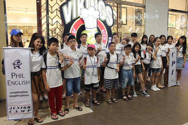 Du học Hè Phillippines: Giỏi tiếng Anh - Nhanh trưởng thành