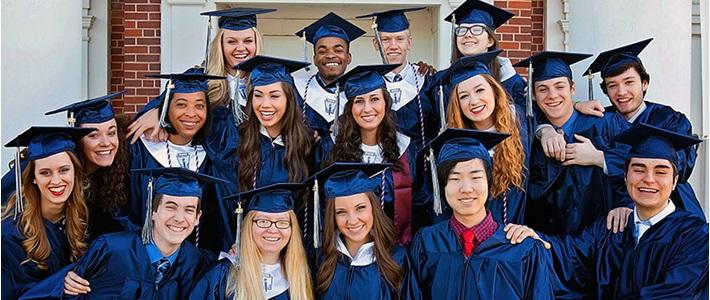 Học tập tại trường PTTH Công lập Mỹ mà bạn đã chọn!