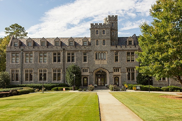 Oglethorpe University - USA