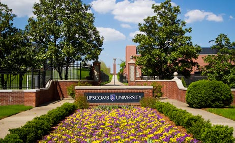 LIPSCOMB UNIVERSITY - USA