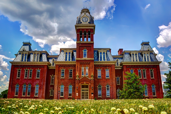 West Virginia University - USA