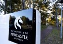THE UNIVERSITY OF NEWCASTLE, AUSTRALIA
