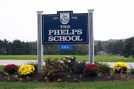 Trường nội trú nam sinh The Phelps